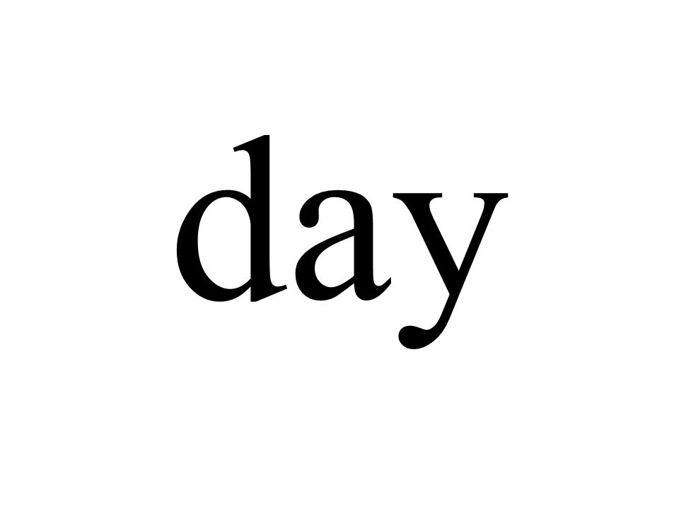day