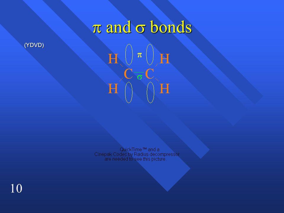 10 and bonds and bonds (YDVD)