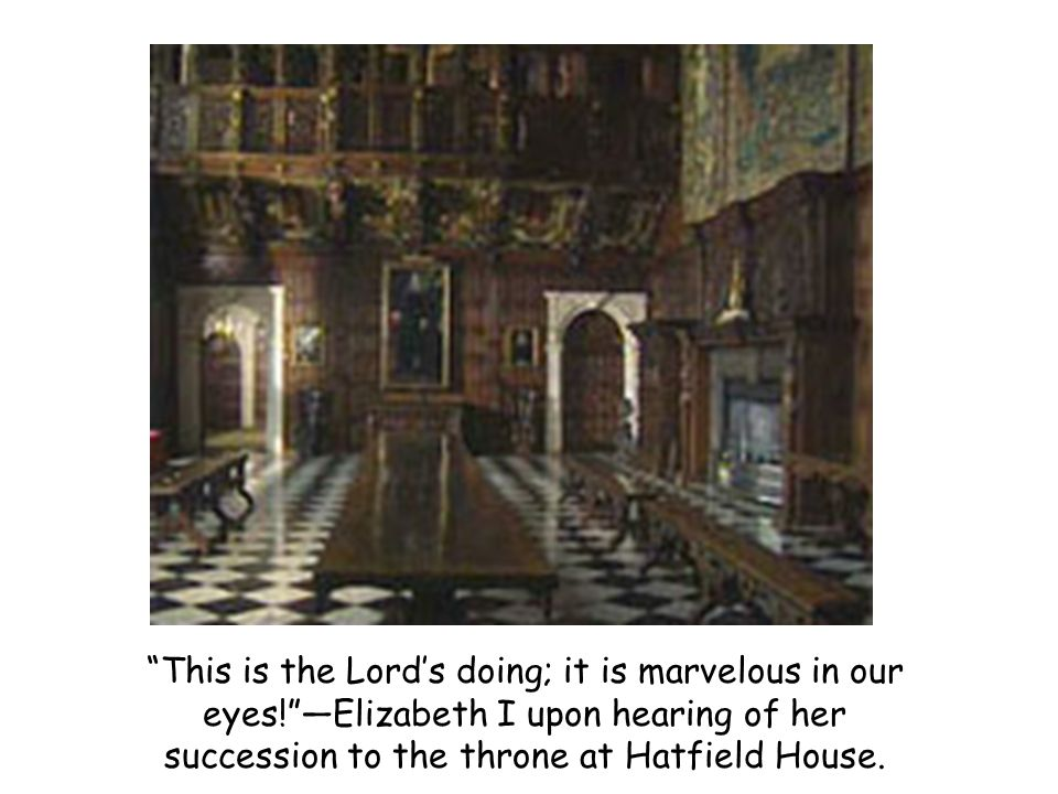 In 1570, the Pope excommunicated Elizabeth and absolved English Catholics of their duty of obedience to the monarch.