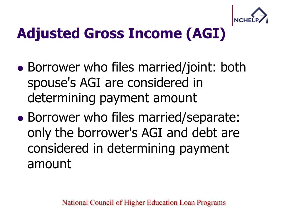 Payment Amount Calculation 15% [AGI – (150% Poverty guideline applicable to family size)] divided by 12 Calculated payment amount less than $5 = $0 payment amount due Calculated payment amount equal to or greater than $5 and less than or equal to $10 = $10 payment amount due