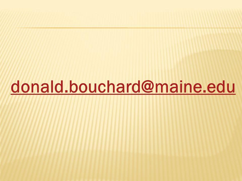 donald.bouchard@maine.edu