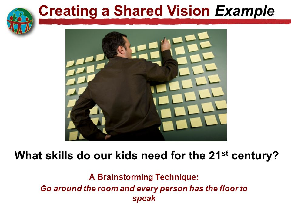 What skills do our kids need for the 21 st century.