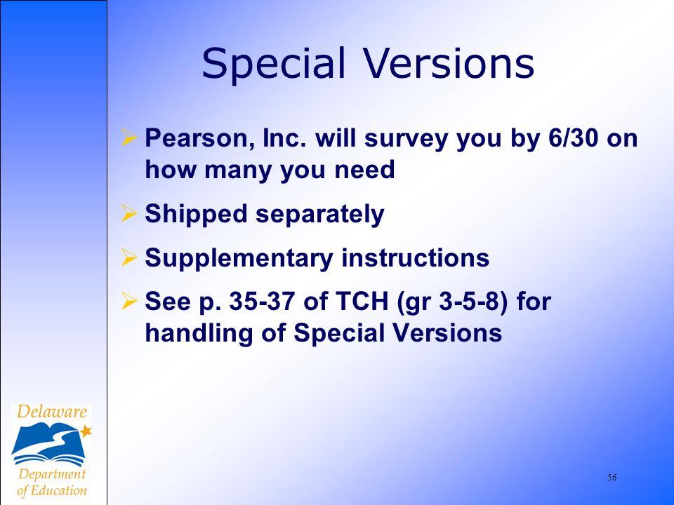 56 Pearson, Inc.