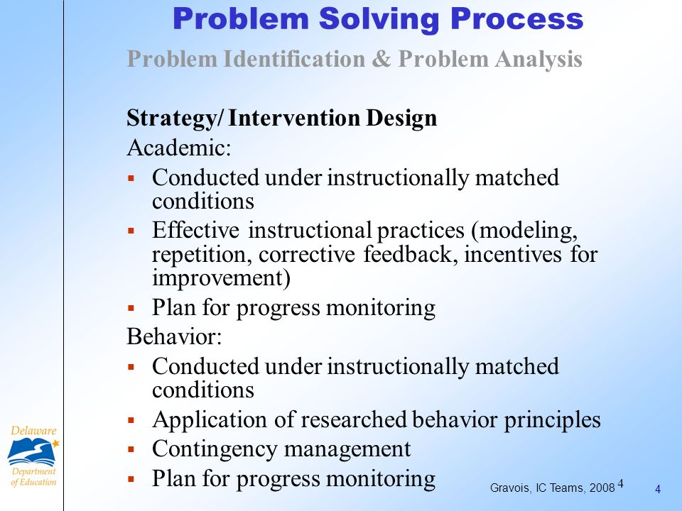 13 Evaluation Decisions Has the intervention been successful.