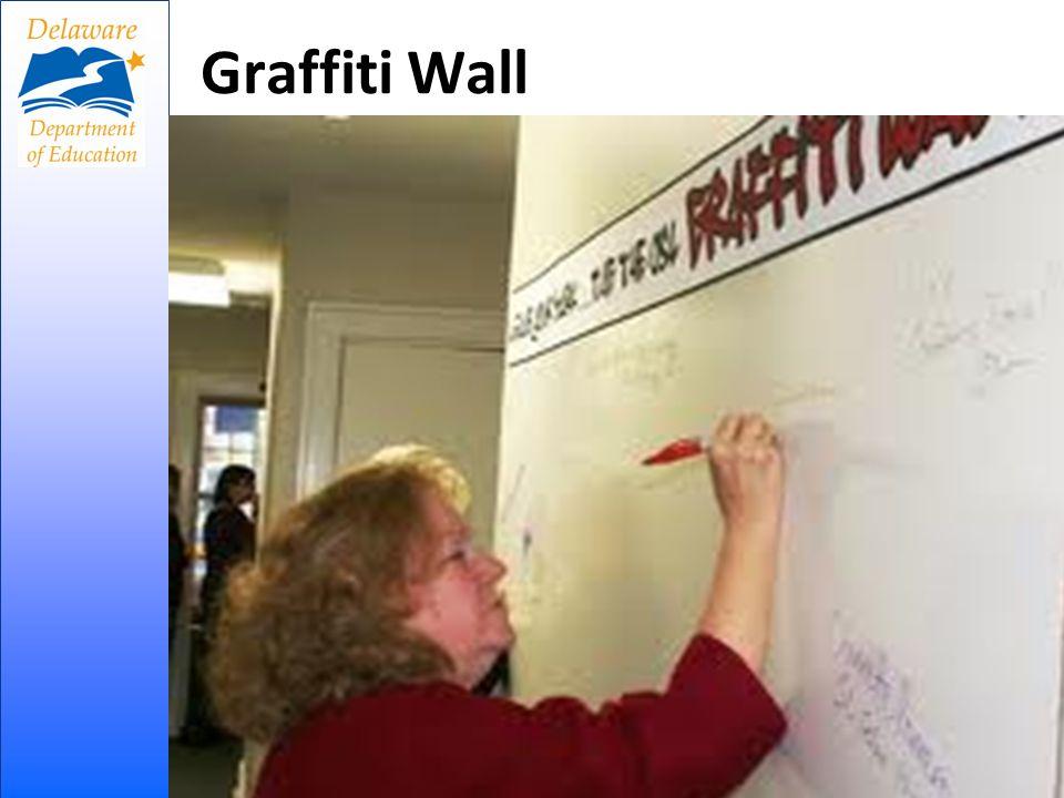 Graffiti Wall 9