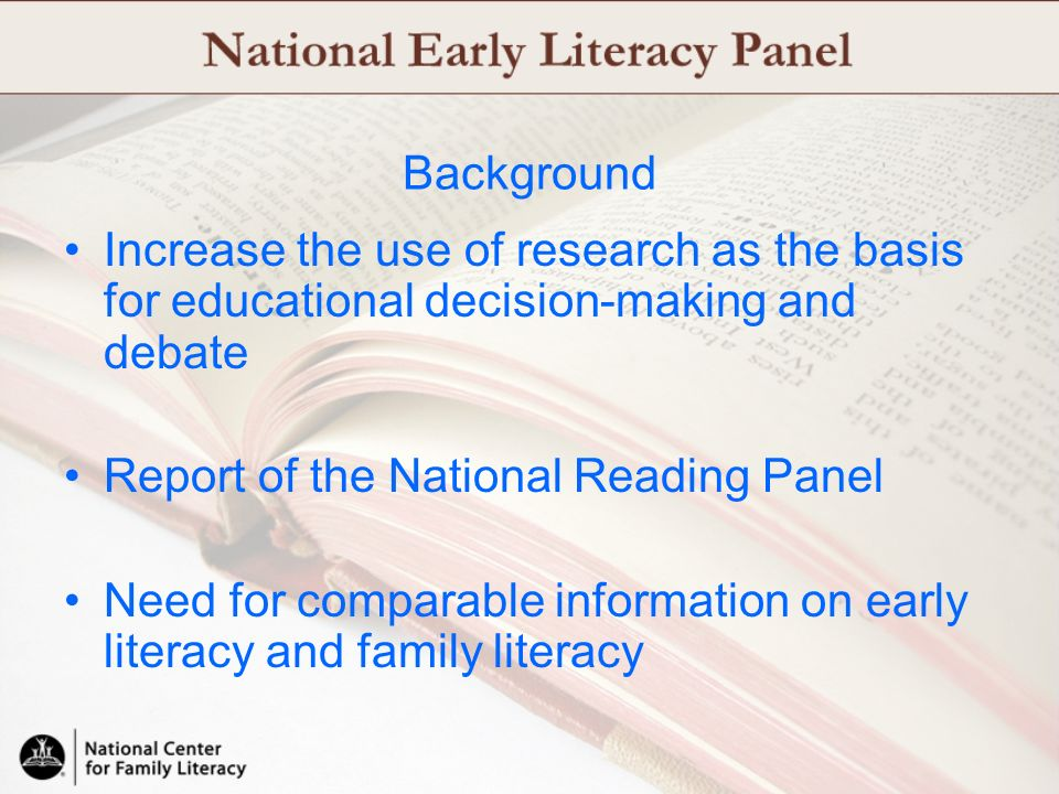Provides guidelines for professional development (e.g., read-aloud practices, PA activities).