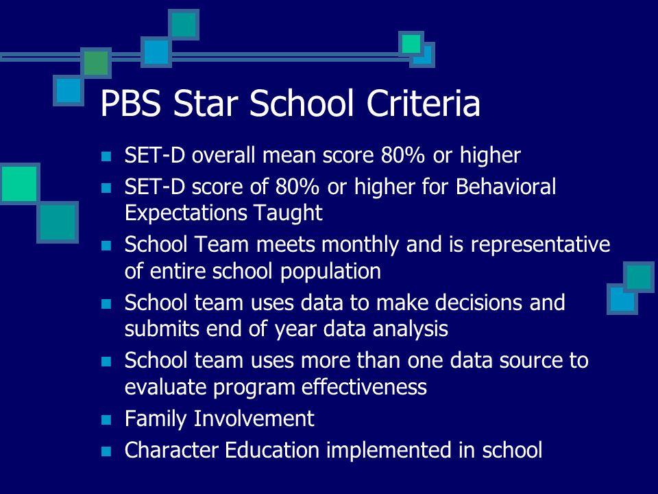 46 PBS Star Schools