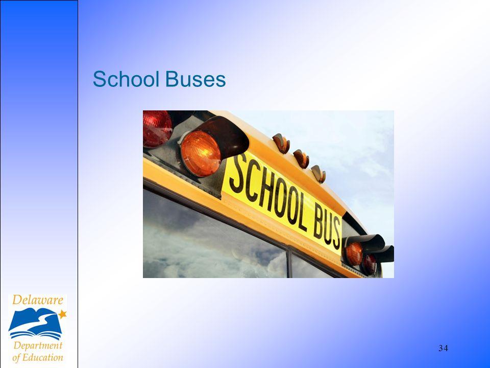 School Buses 34