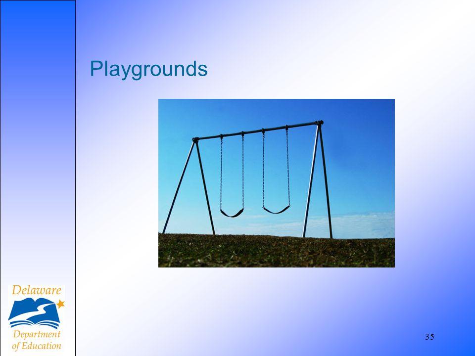 Playgrounds 35