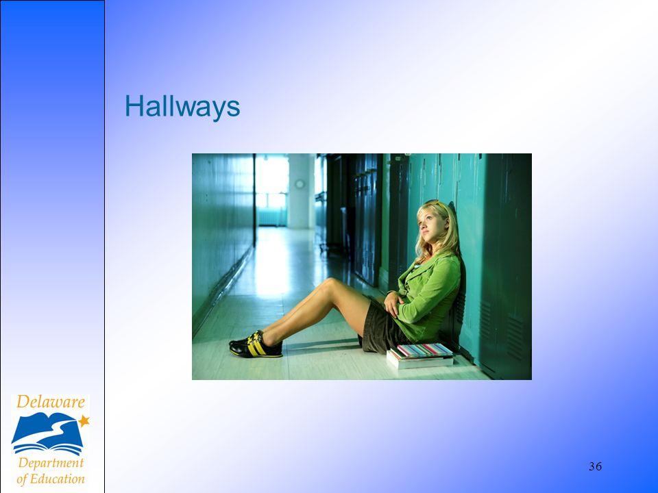 Hallways 36