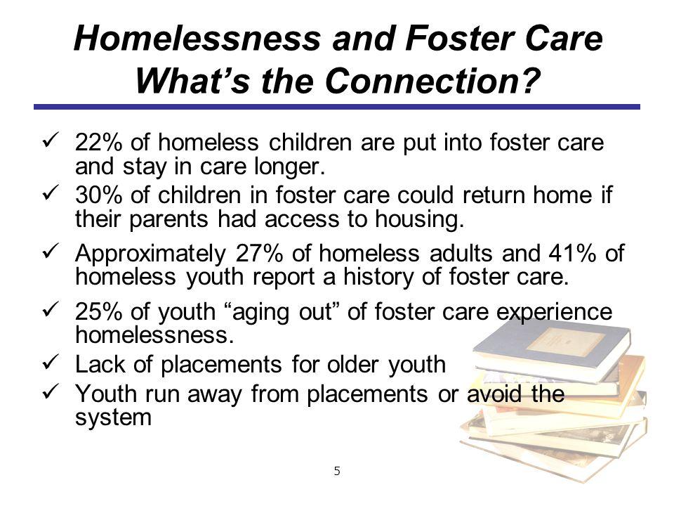 Where Do Homeless Youth Live.