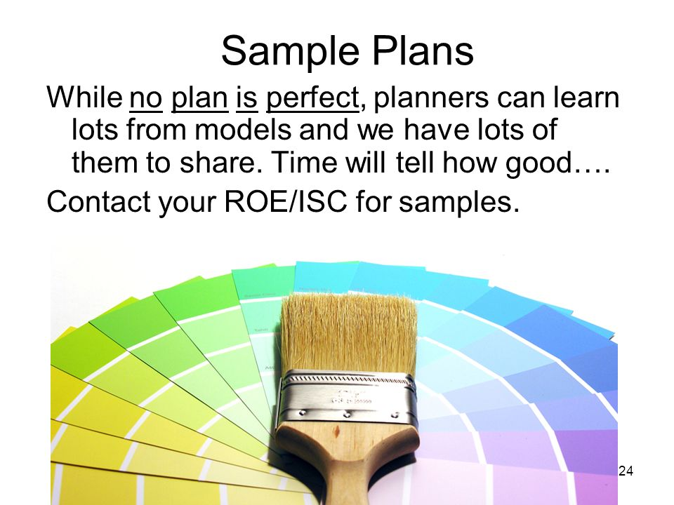 24 Sample Plans While no plan is perfect, planners can learn lots from models and we have lots of them to share. Time will tell how good…. Contact you