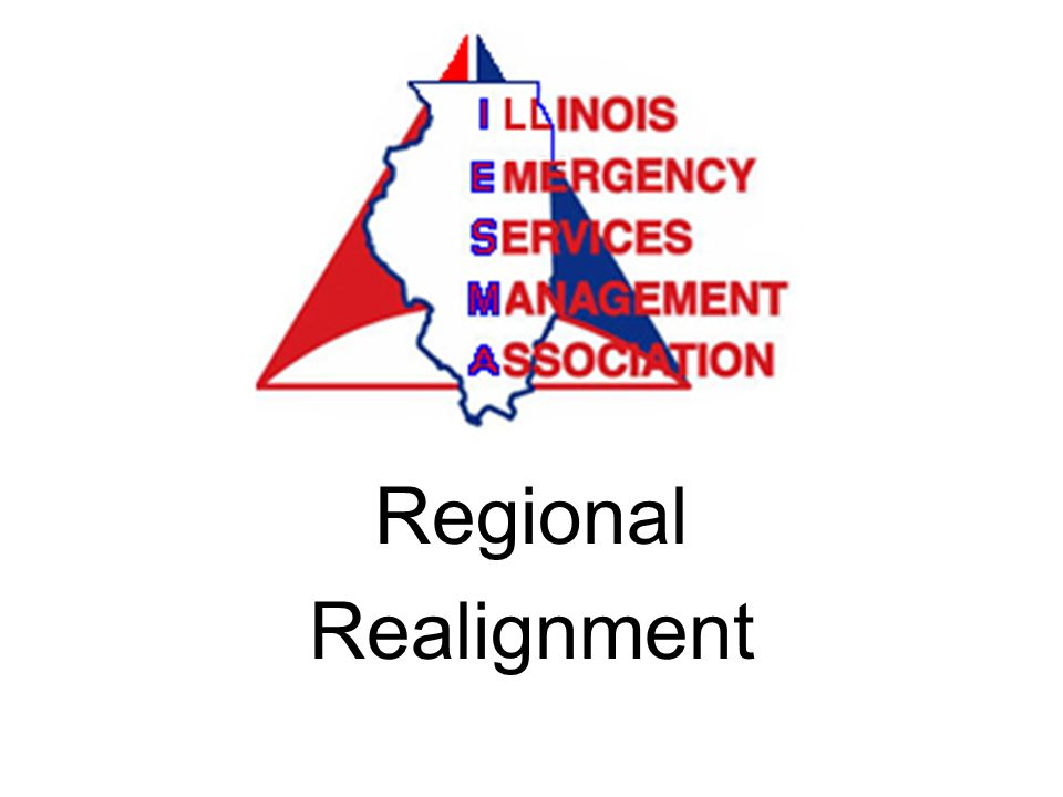 Regional Realignment