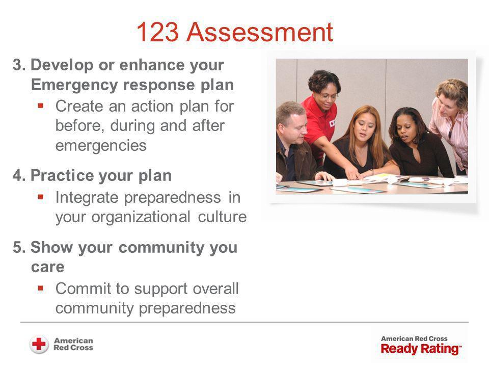 123 Assessment 3.