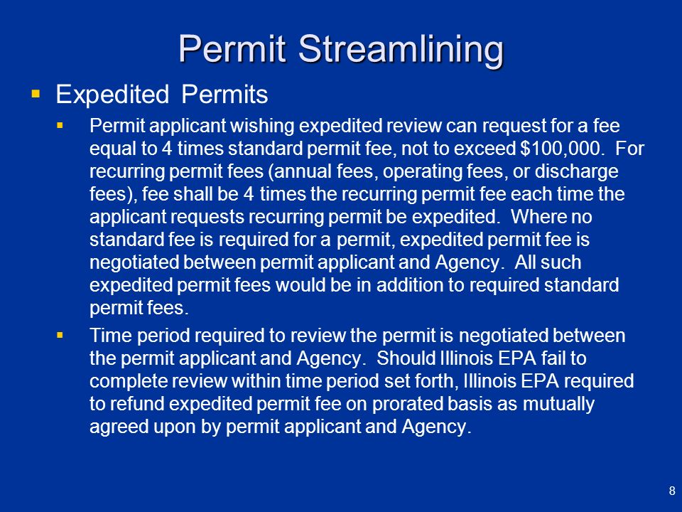ROSS FAQS PENDING PERMIT APPLICATIONS What if I have already submitted my permit application to the BOA and I now qualify for ROSS.