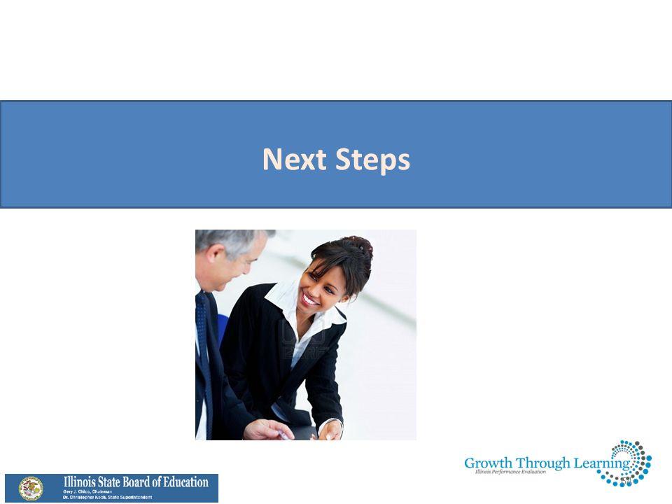 Next Steps 64