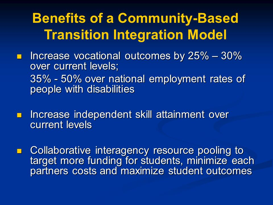 Transition Requirements At age 14-1/2 (in Illinois), and updated annually thereafter, the IEP must include: At age 14-1/2 (in Illinois), and updated annually thereafter, the IEP must include: Appropriate measurable post secondary goals based on age-appropriate transition assessments for education and/or training, employment, as needed, independent living.