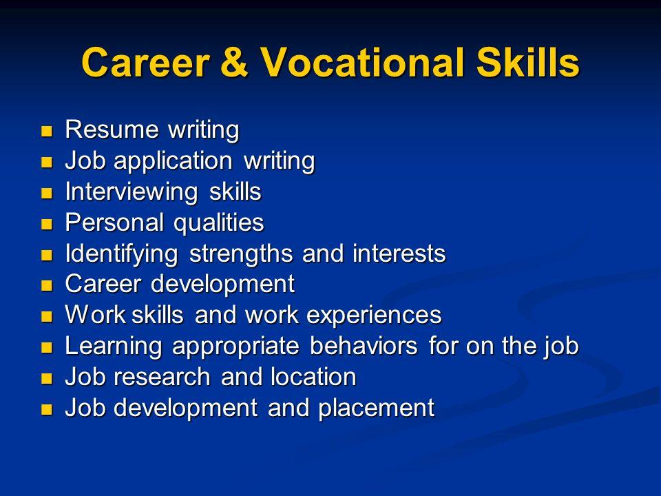 Orchard Academy Curriculum