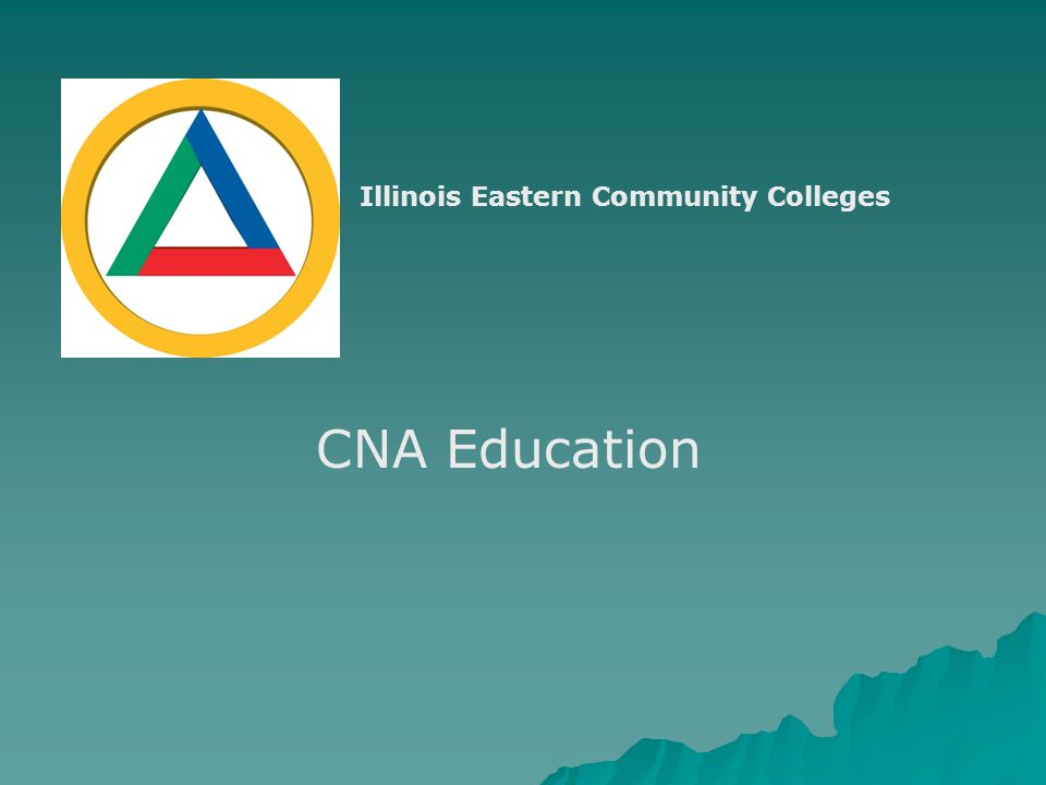 Illinois Eastern Community Colleges CNA Education