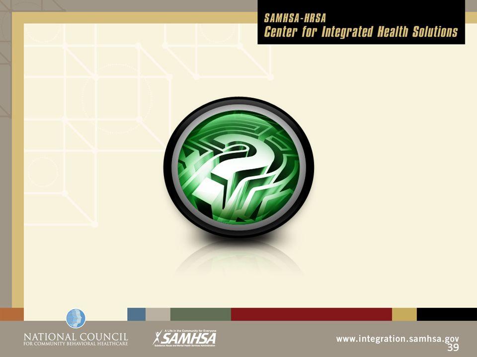HIPAA & 42 CFR Part 2 38