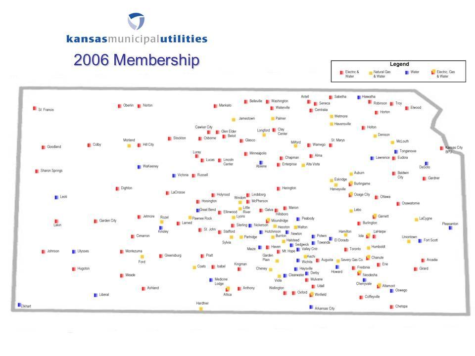2006 Membership