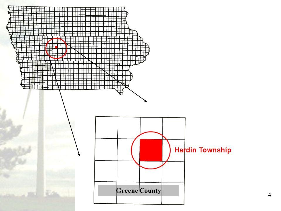 4 Greene County Hardin Township