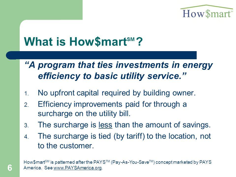 27 Midwest Energy and the Kansas Housing Resource Corporation Kansas Energy Efficiency Program (KEEP) Strategic partnership.