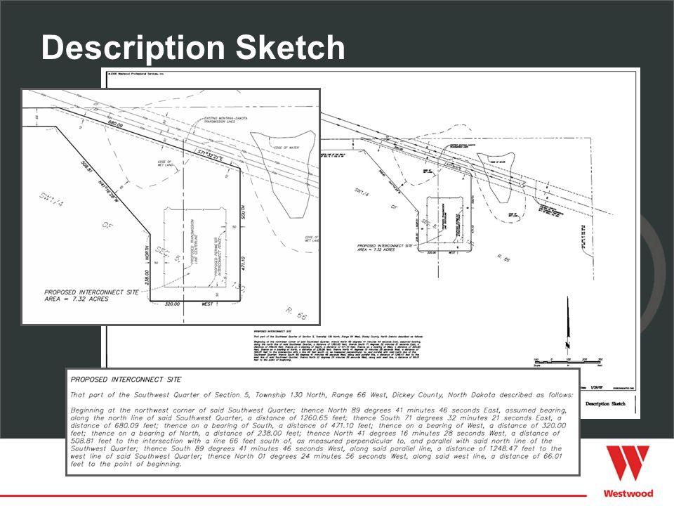 Description Sketch