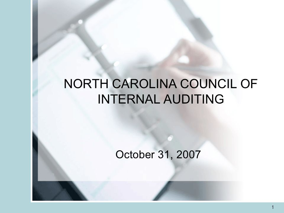 12 Database Maintain central database –Annual internal audit plans –Topics for review proposed in audit plans –Issued internal audit reports –Individual findings and recommendations