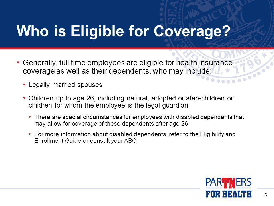 25 Choosing Your Premium Level If your spouse works for a participating employer, you have another option: Choose premium level separately (employee only) Choose your PPO option and insurance carrier separately If you and your spouse are both State and Higher Education employees: You may each want to consider enrolling in employee only coverage or employee + children, if you have children, to ensure that you receive the maximum life insurance benefit.