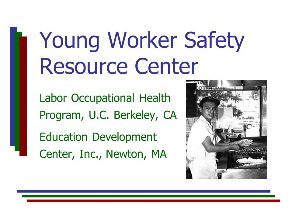 Labor Occupational Health Program, U.C.