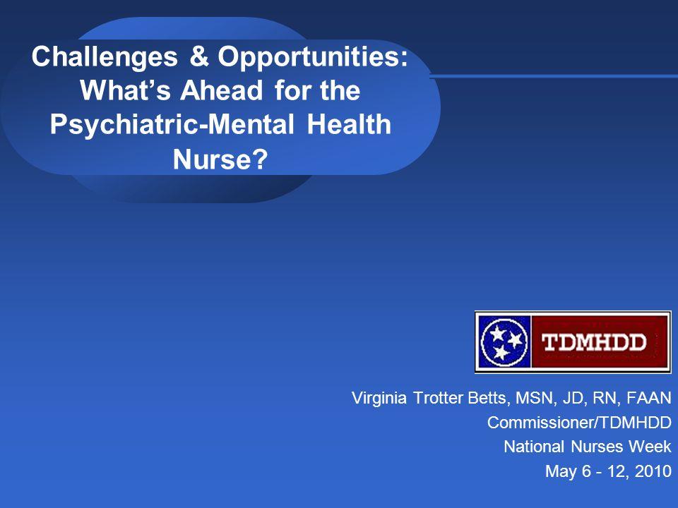 Enjoy Nurses Week 2010 Nurses: Caring Today for a Healthier Tomorrow