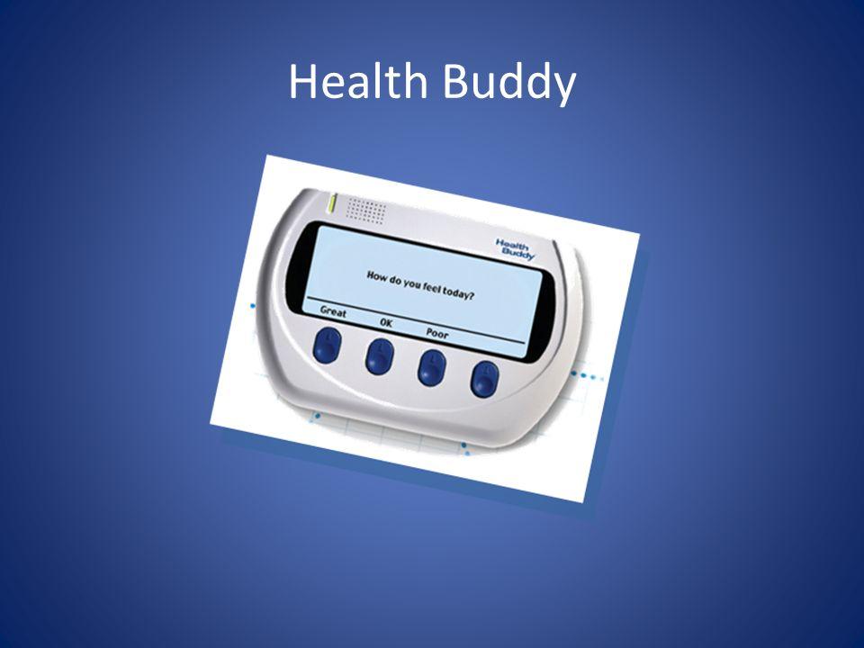 Health Buddy