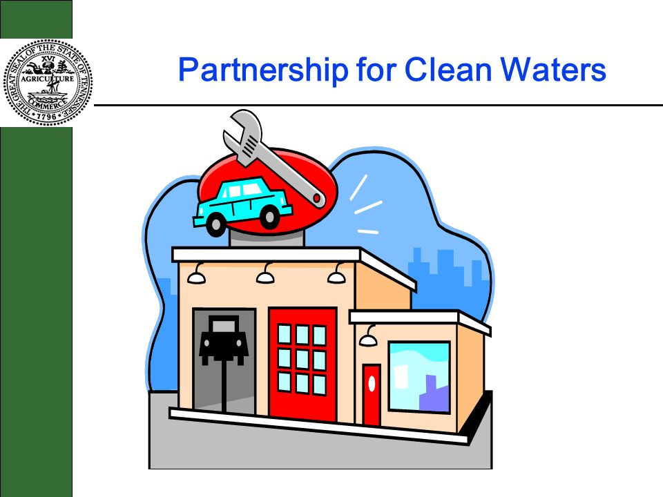 Partnership for Clean Waters