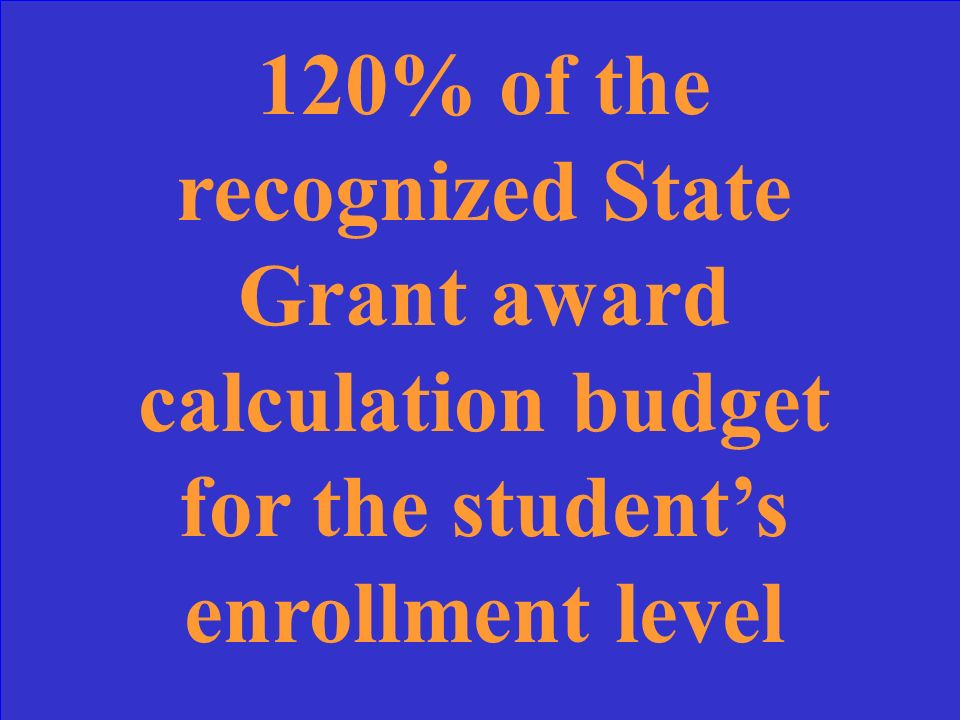 What is the award calculation budget used in the MN GI Bill award calculation