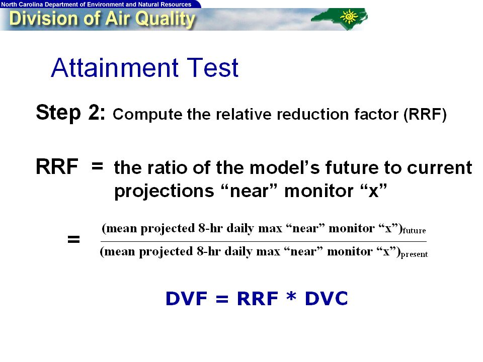 64 Attainment Test