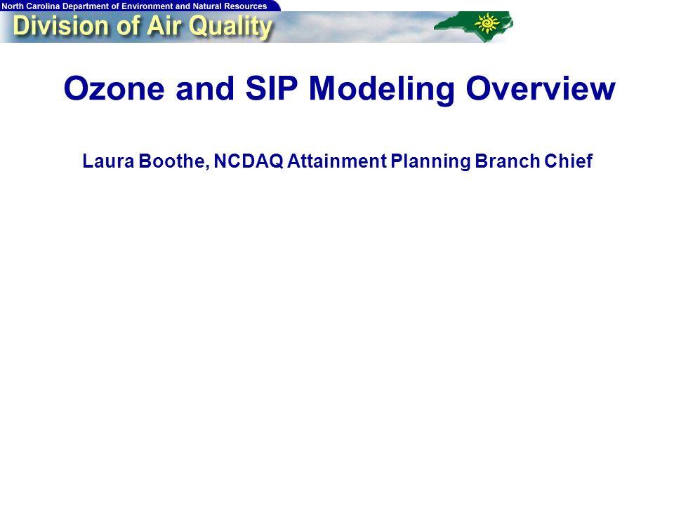 74 Model Performance Statistics 1 Hour Ozone