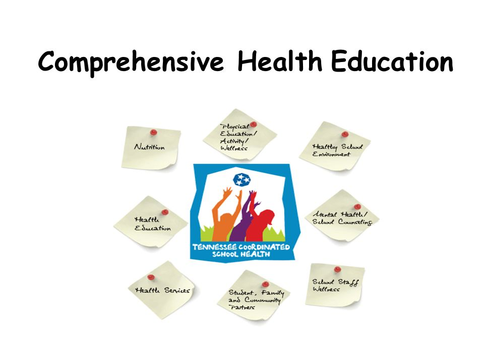 Comprehensive Health Education