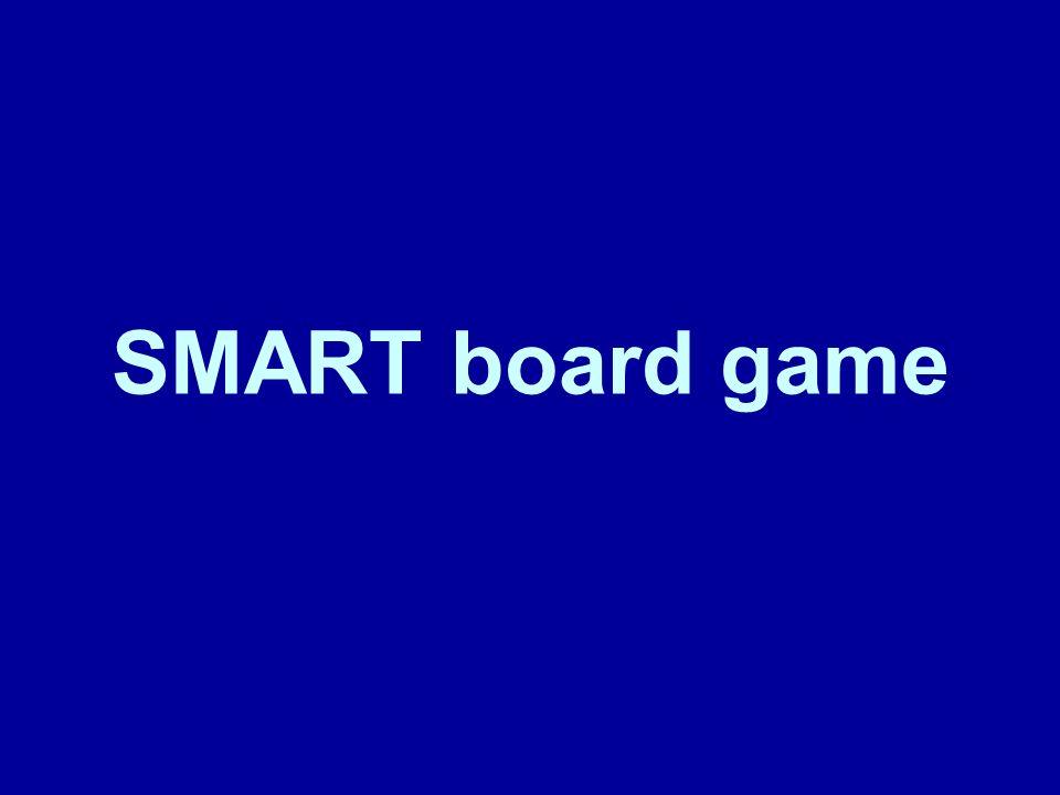 SMART board game