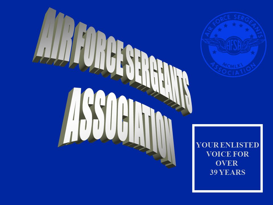 HOW TO CONTACT US 1-800-638-0594 http://www.afsahq.org staff@afsahq.or g