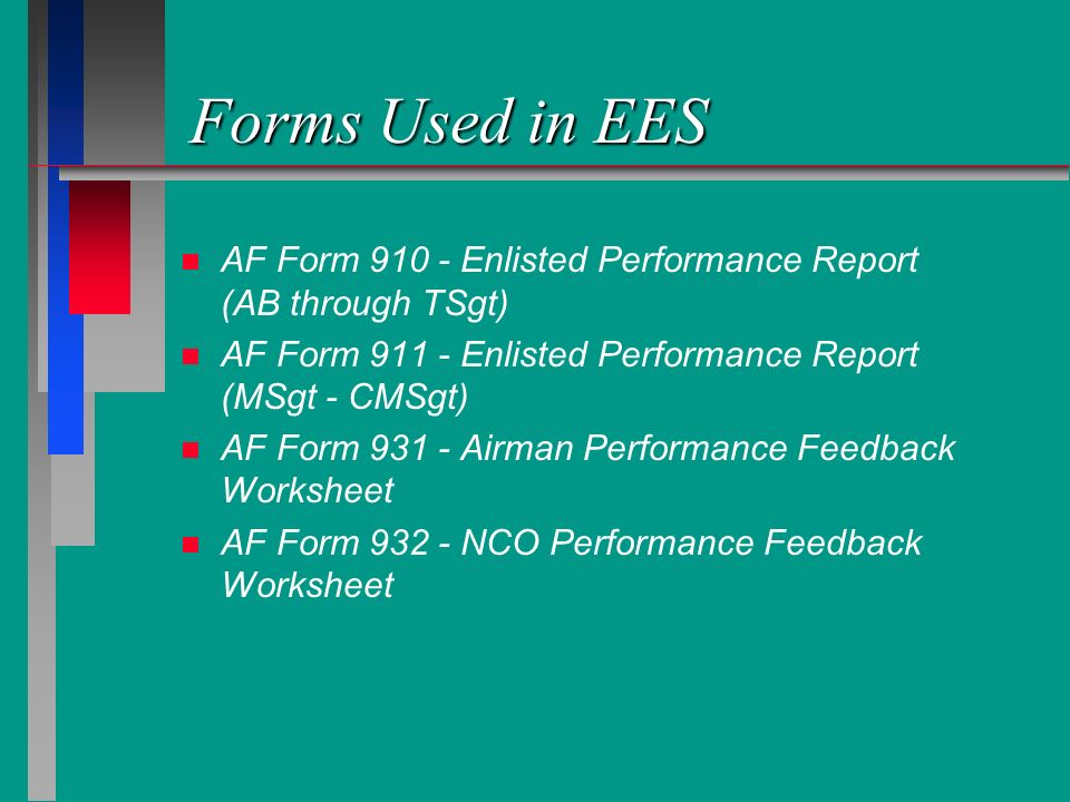 When Does an EPR Become a Referral Report.