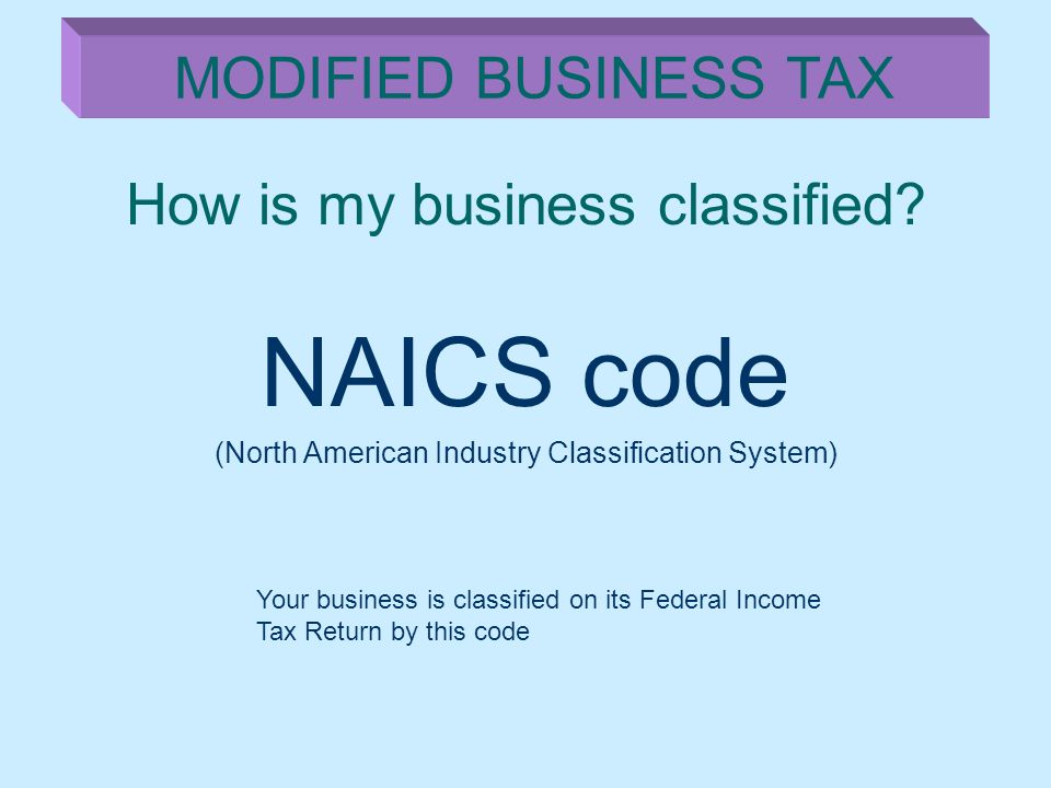 Wages MODIFIED BUSINESS TAX A: The wages you have reported to the Employment Security Department on their form NUCS-4072, line 3, Employers Quarterly Contribution and Wage Report What to report?
