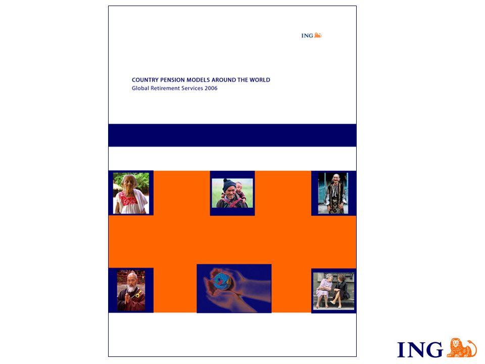 Business Development Global Pensions 2005