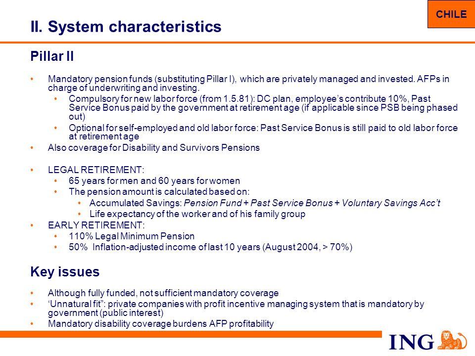 "Presentation ""Business Development Global Pensions 2005. 2 Pension ..."