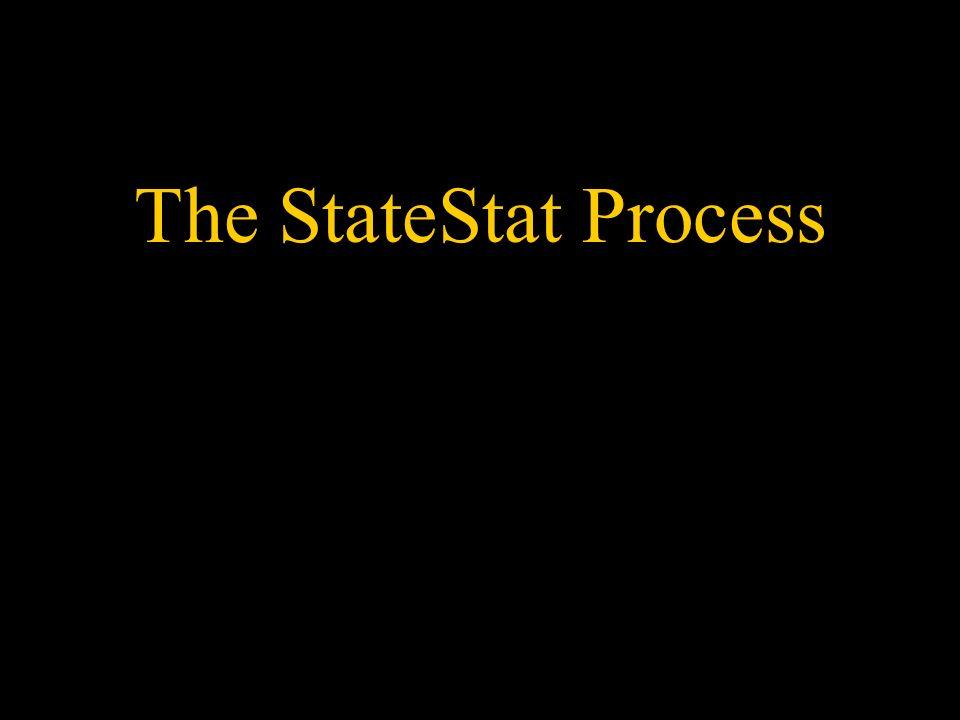 The StateStat Process