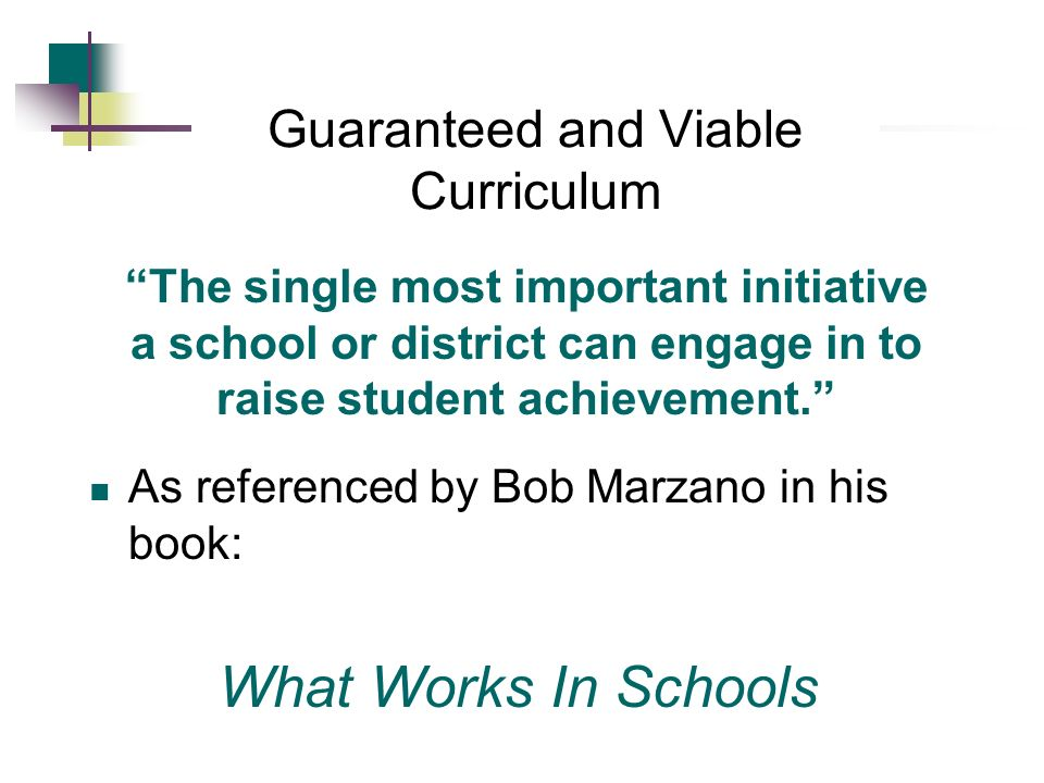 Why Prioritize the Curriculum? The prioritizing curriculum process provides the means to deal with this abundance of standards and limited time. Prior