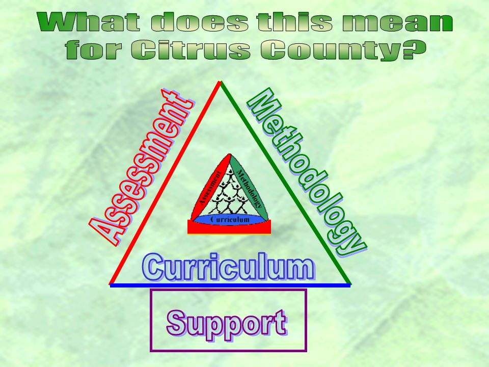 Classroom science inquiry is goal oriented and moves along a continuum incorporating various strategies and activities.