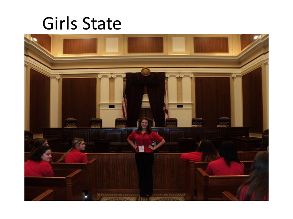 Girls State