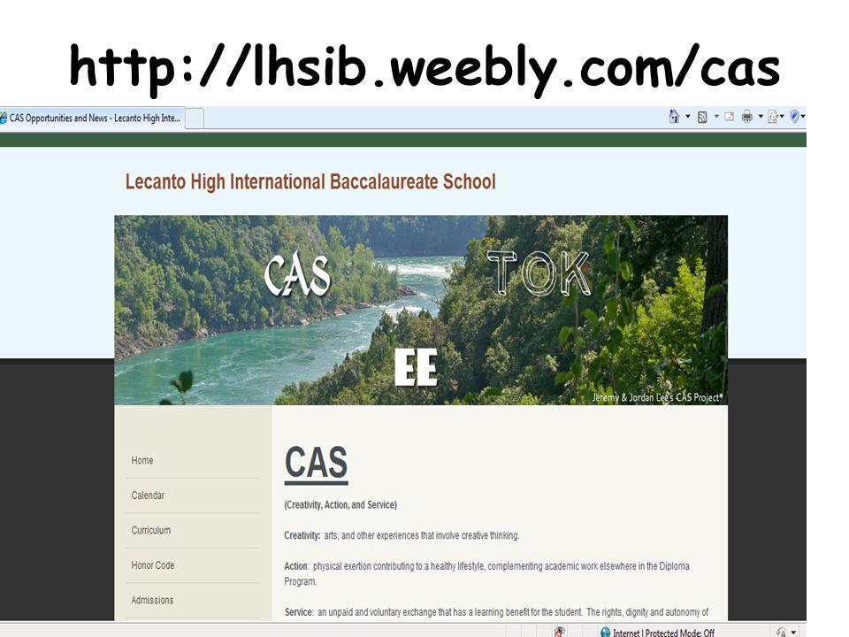http://lhsib.weebly.com/cas