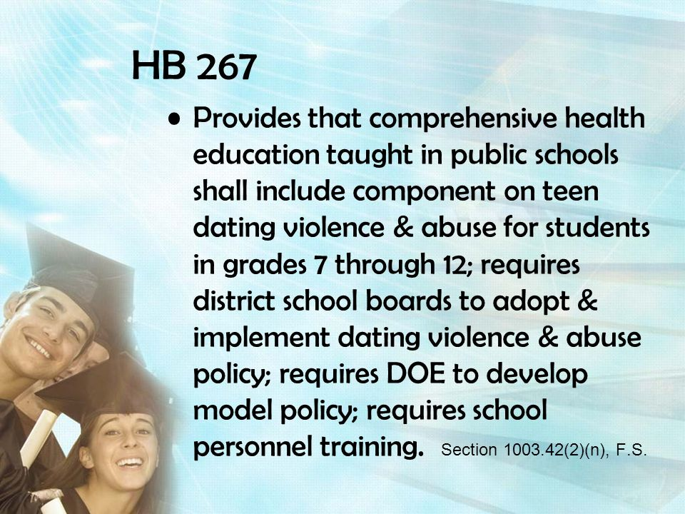 High School 7-year Implementation to Higher Graduations Requirements
